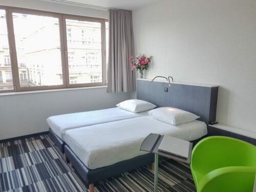 maxhotel tweepersoonskamer